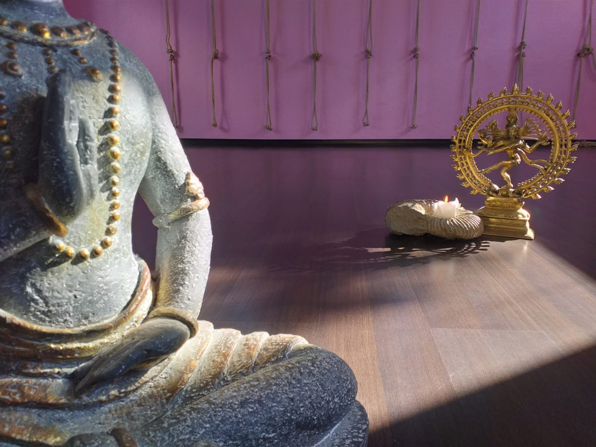Studio Yoga Centro Posturale